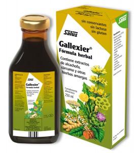 Mejorar las digestiones con Gallexier
