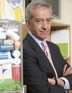"""Juan Carlos Mampaso, Director General de SIGRE Medicamento y Medio Ambiente: """"Nuestro modelo de gestión de residuos contribuye a la marca España"""""""