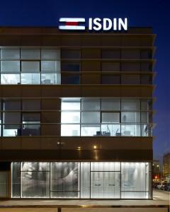 Nuevo sistema de distribución selectiva de ISDIN