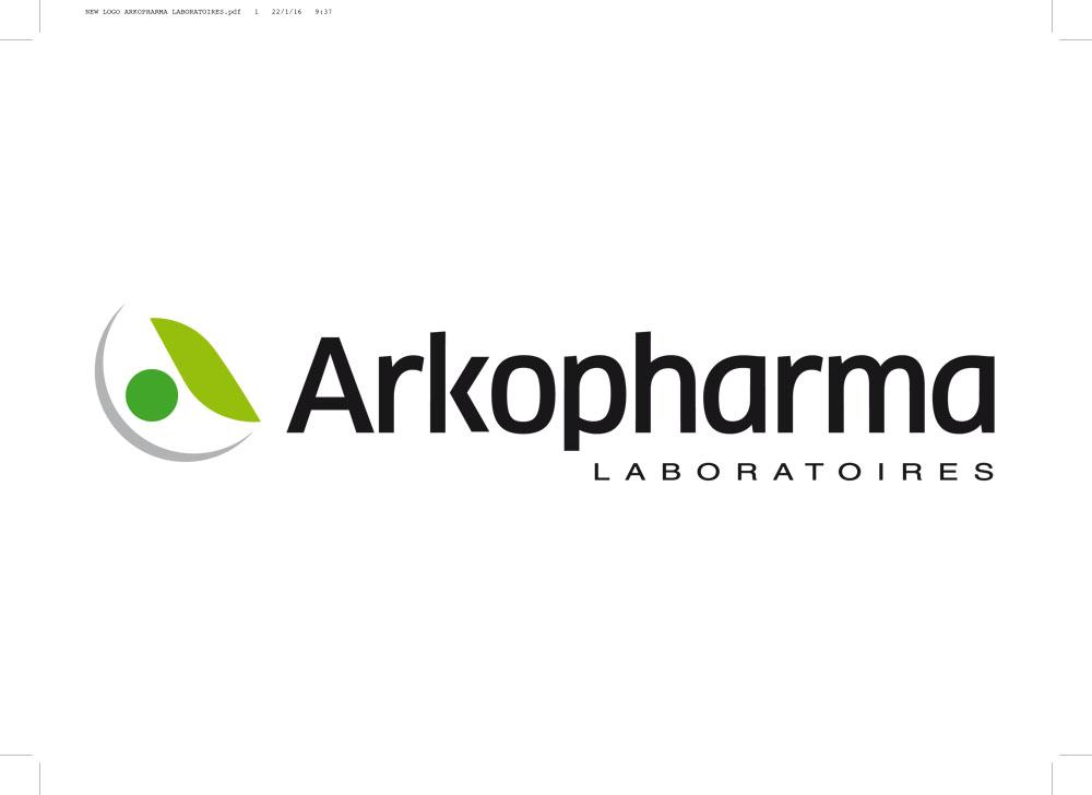 NEW LOGO ARKOPHARMA LABORATOIRES