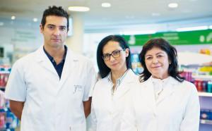 """""""Un buen consejo marca la diferencia en la resolución del problema de salud del cliente"""", Margarita González, titular Farmacia Campoamor"""