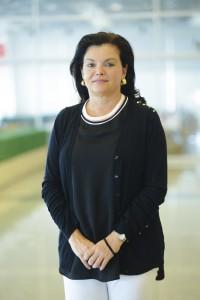 """""""La dispensación del medicamento es y seguirá siendo nuestra razón de ser"""", Carmen Peña, presidenta de la Federación Internacional Farmacéutica (FIP)"""
