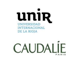 Alianza de UNIR y CAUDALIE para formar en dermofarmacia y formulación
