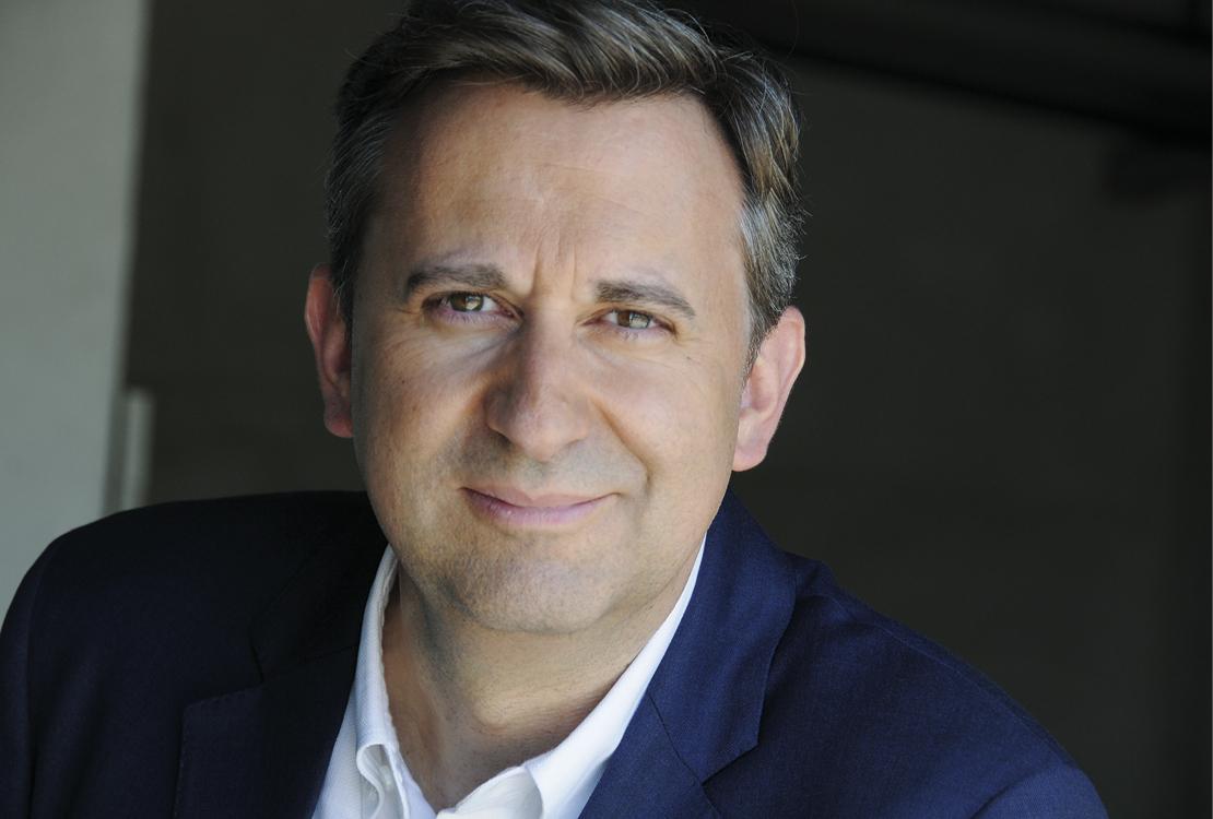 Oriol Segarra, Consejero delegado de uriach