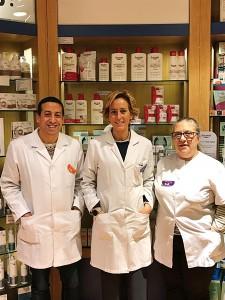 """""""El servicio de seguimiento farmacoterapéutico es una forma de entender la profesión"""", Paula Briones Amor"""
