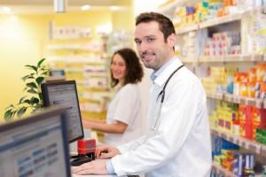"""De la farmacia """"física"""" a la marca digital"""