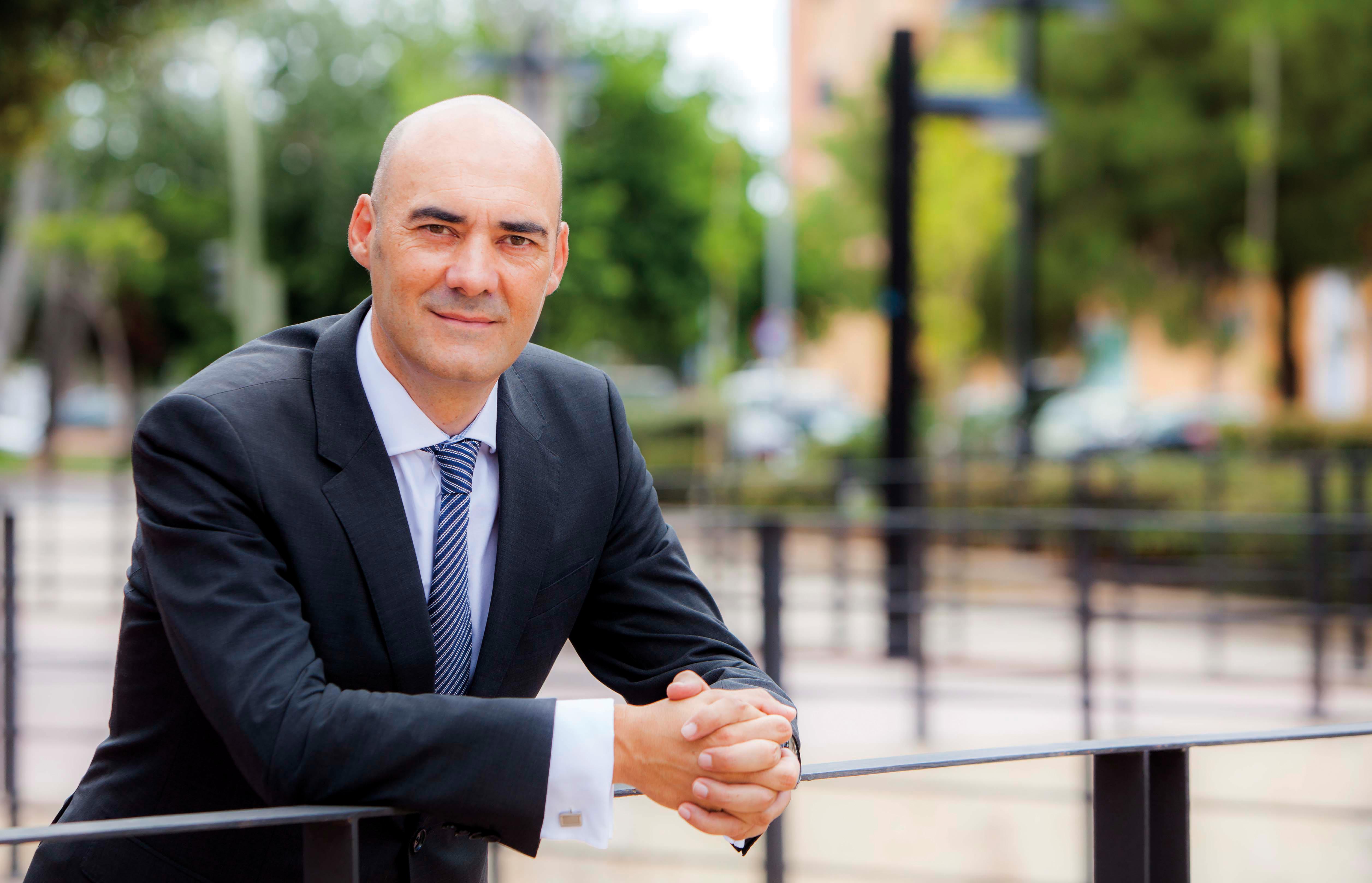 Sergio Marco