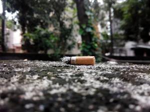Tabaco y su relación con la aparición del cáncer