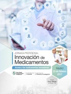 'Innovación en Medicamentos', jornada profesional organizada por CGCOF