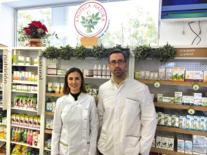 """""""Nuestros conocimientos nos permiten tener un mayor número de estrategias terapéuticas"""", Ana Vicente, Farmacia Universidad"""