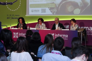 Programa de Intercambio de Jeringuillas en las farmacias comunitarias