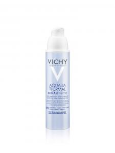 Aqualia Extra Sensitive de Vichy, un cuidado de rostro ultracalmante