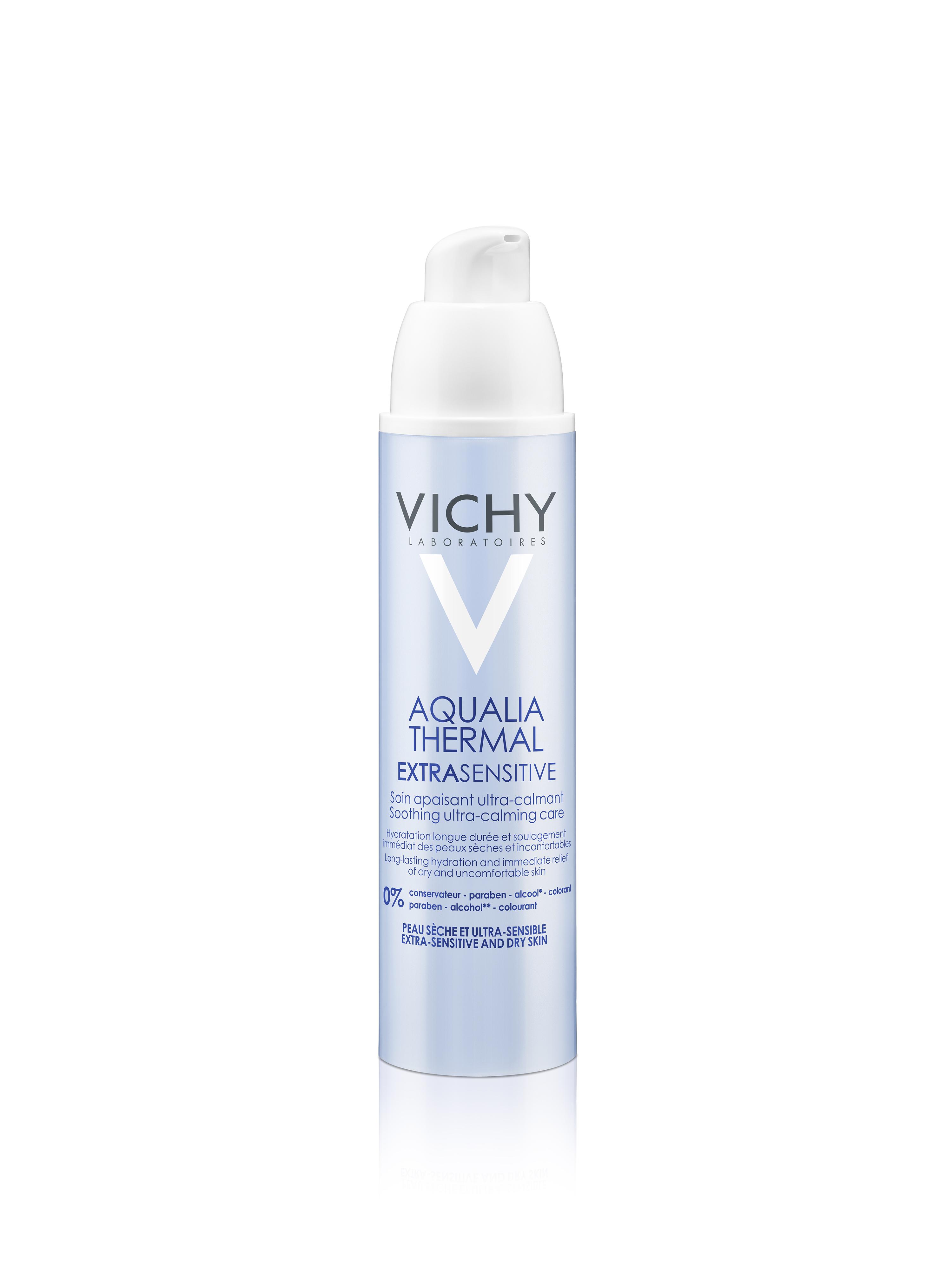 Nuevo Aqualia Extrasensitive de Vichy