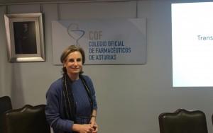 Farmacéuticos asturianos se forman en atención farmacéutica al paciente