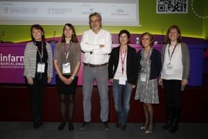El COF de Barcelona crea el primer protocolo de comunicación entre farmacia comunitaria y de atención primaria para mejorar la atención a los usuarios