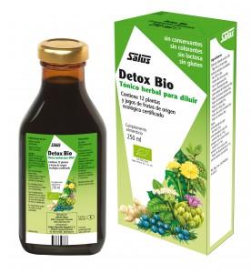 detox bio 2016