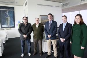COF Cantabria muestra su apoyo al Año Jubilar Lebaniego
