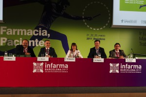 La intervención del farmacéutico mejora en un 10% el seguimiento de los tratamientos en pacientes crónicos complejos