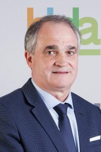 """""""No es cuestión de tamaño, sino de servicio y futuro"""", Antonio Mingorance, Presidente de Bidafarma"""