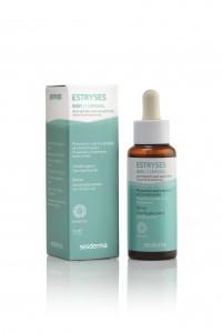 Estryses, mayor eficacia contra las estrías