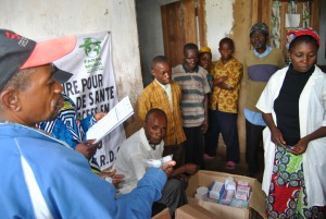 ESTEVE y Farmamundi refuerzan la atención sanitaria en Haití, Ecuador y a la población refugiada siria