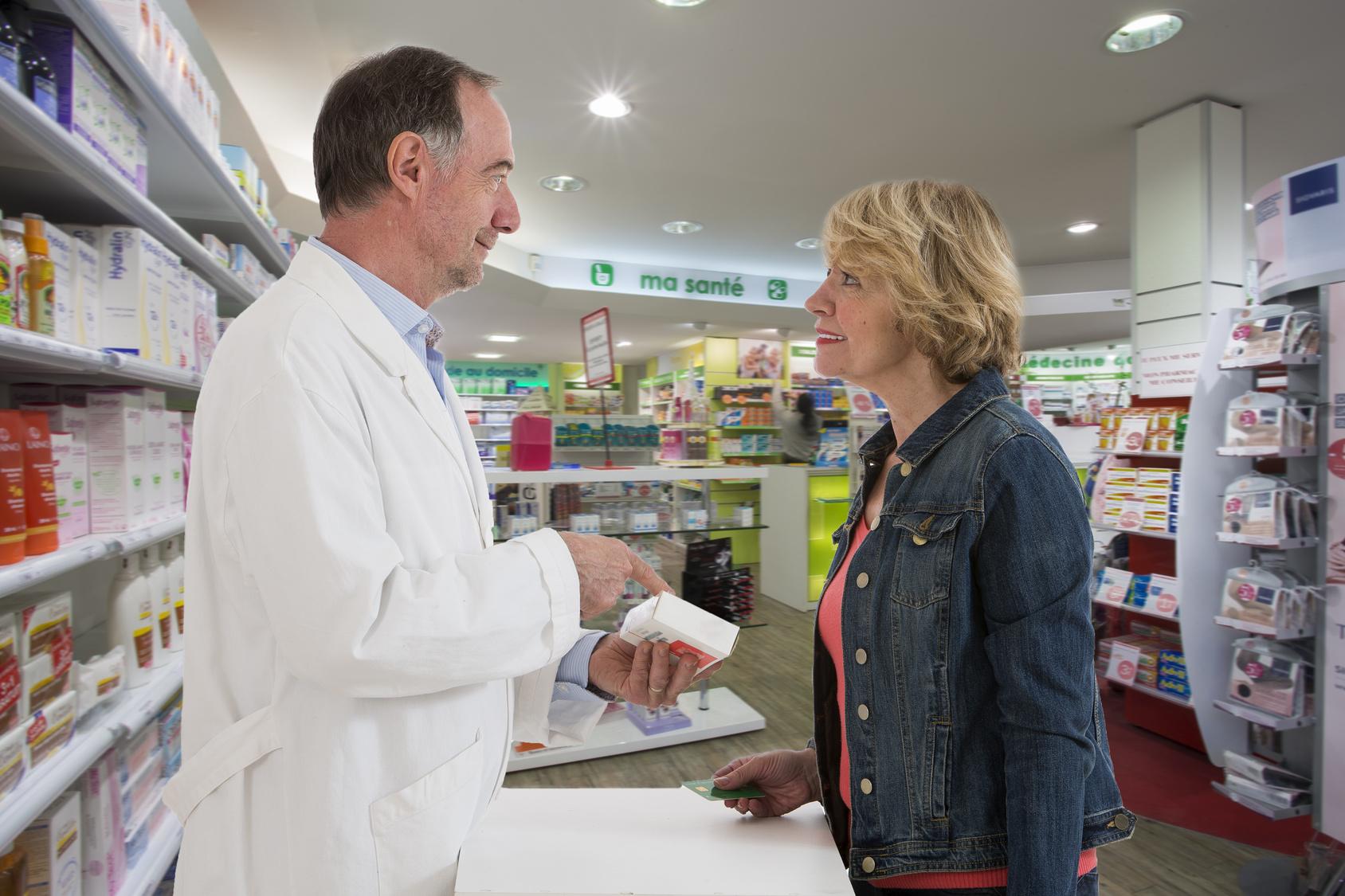 Pharmacien Conseil