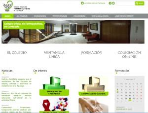 COF Cantabria renueva su página web