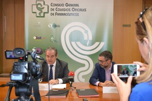 Ictus en España: los farmacéuticos se implican en su prevención