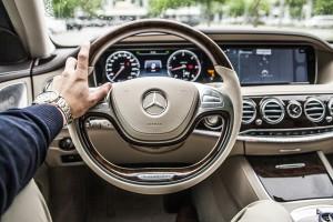 El 77% de los conductores españoles conduce bajo estados de estrés