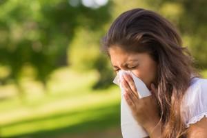 Un 30% de la población padece alguna enfermedad alérgica en España