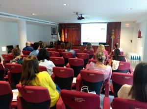 El COFC participa en una formación para la prevención del cáncer de piel