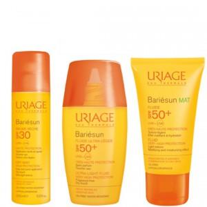 Nuevos cuidados Bariésun para proteger tu piel del sol