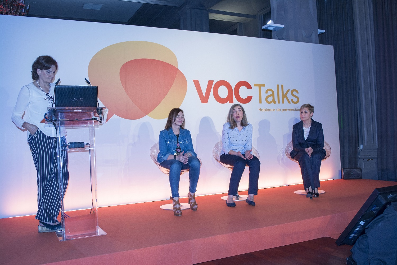 Vac Talk Zaragoza
