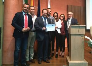 La Escuela Andaluza de Salud Pública reconoce a la Farmacia Andaluza, una iniciativa de orientación a pacientes