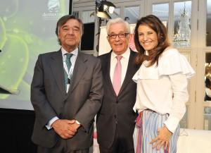 Sánchez Martos reafirma al farmacéutico como agente de salud