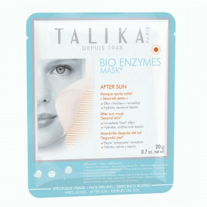 Bio Enzyme Mask Aftersun de Talika