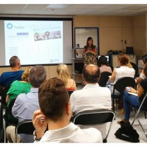 Alphega Farmacia forma a sus miembros en redes sociales