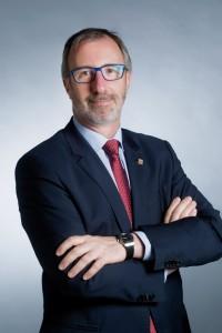 Presidente de Fedefarma, Vicenç J. Calduch 2