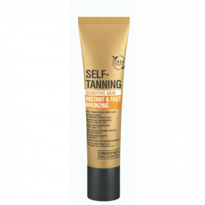 Autobronceador en gotas '2 in 1 Self-tanning face drops'