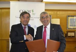 FSFE y el COFM consolidan su compromiso de colaboración