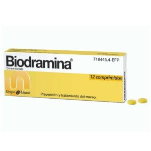 Biodramina-Aniversario