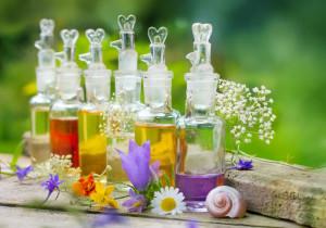 Cuidados naturales con lo más puro de cada planta