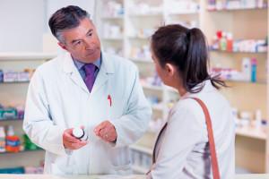 COFM apoya la futura ley de Atención Farmacéutica