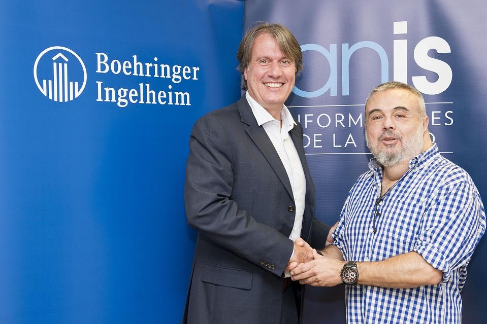 Acuerdo- Boehringer Ingelheim-ANIS