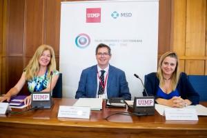 Los medios, instrumento eficaz ante riesgos sanitarios internacionales