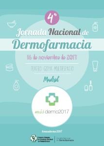 4ª Jornada Nacional de Dermofarmacia