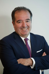 Sergio Rodríguez, nuevo presidente de la Fundación Pfizer