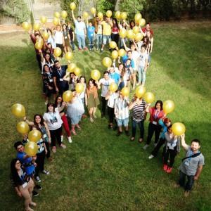 niños con cáncer campaña mundial