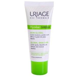 Nuevo Hyséac 3-Regul de Uriage para pieles grasas con imperfecciones