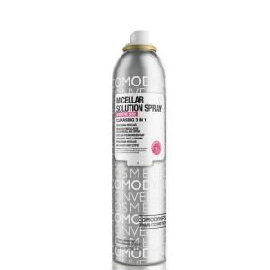 Agua Micelar Spray de Comodynes, ahora también para hombres